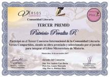 Patricio Peralta R